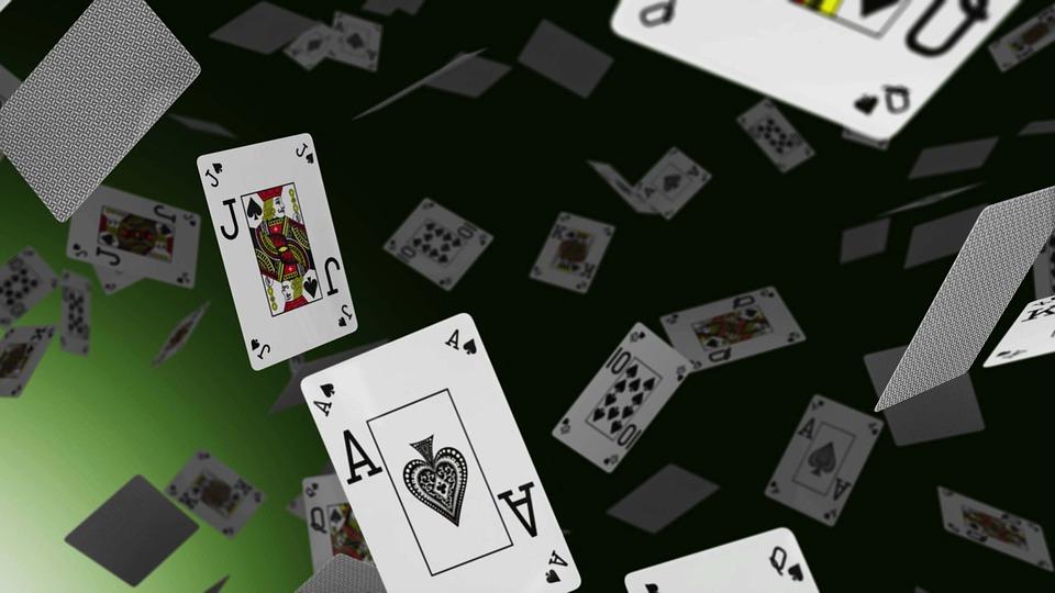 Taruhan Kartu Dalam Casino Online